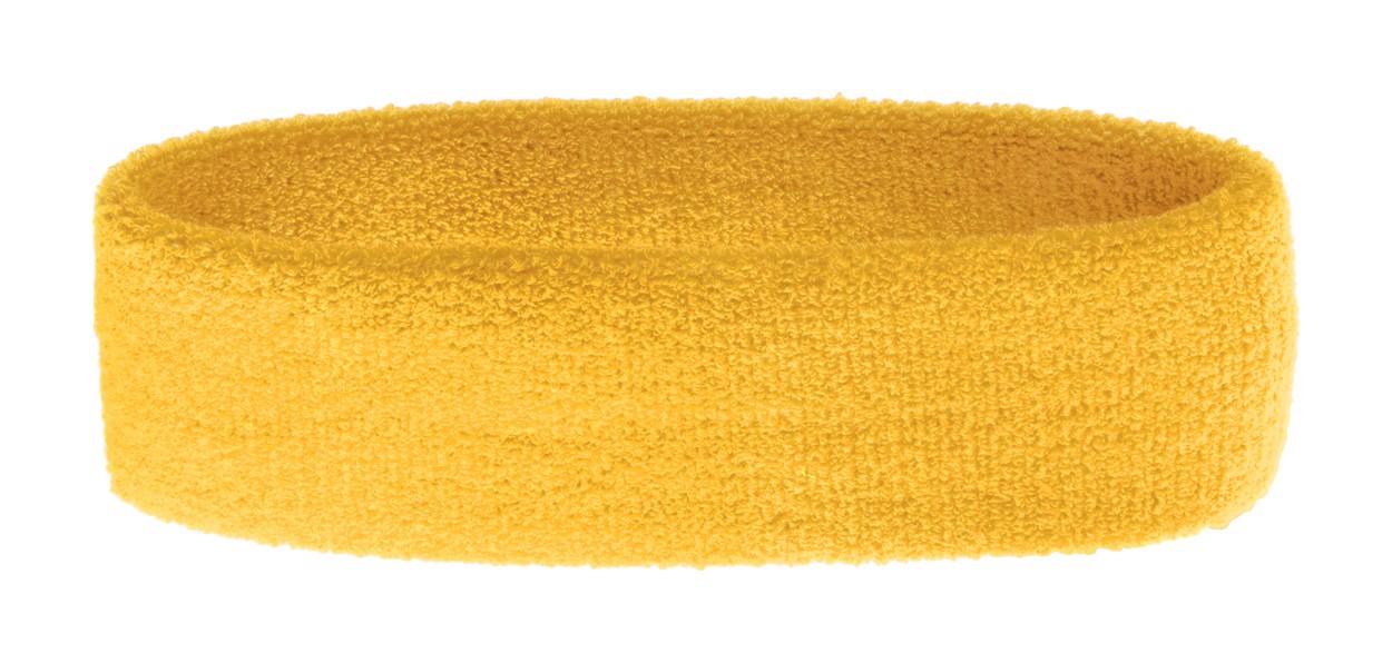 Čelenka Ranster - Žlutá