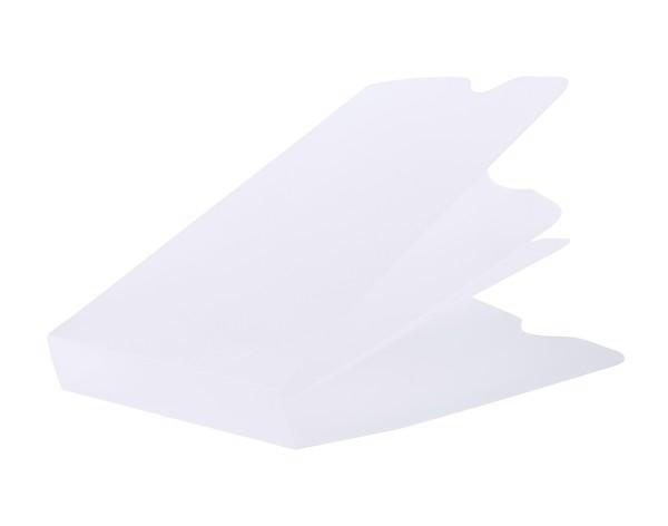 Face Mask Case Ruix - Transparent