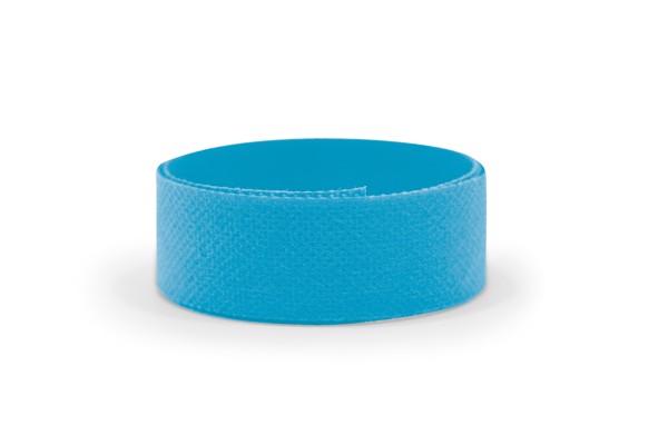 DIANE. Κορδέλα για καπέλο - Γαλάζιο