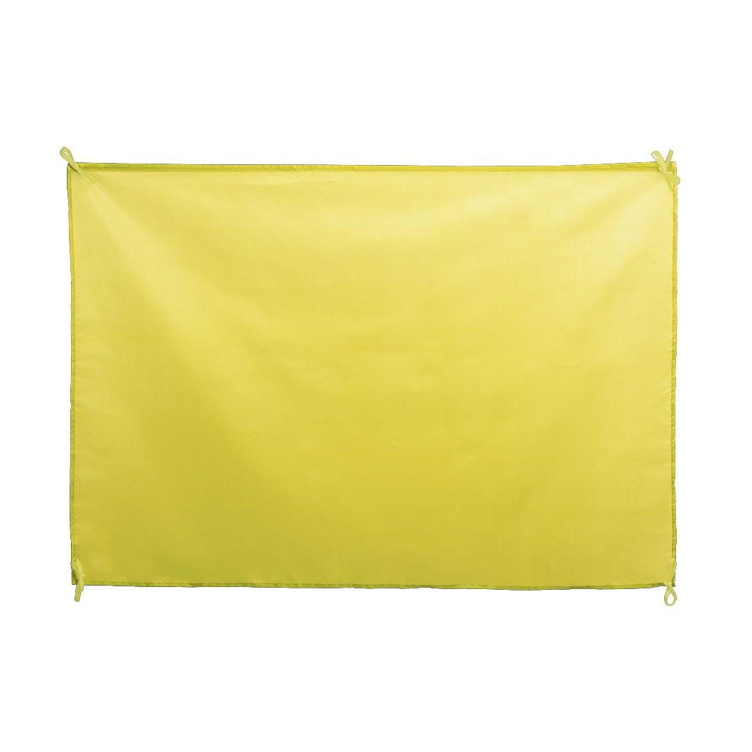 Bandeira Dambor - Amarelo