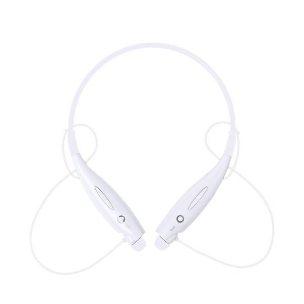 Earphones Tekren - White