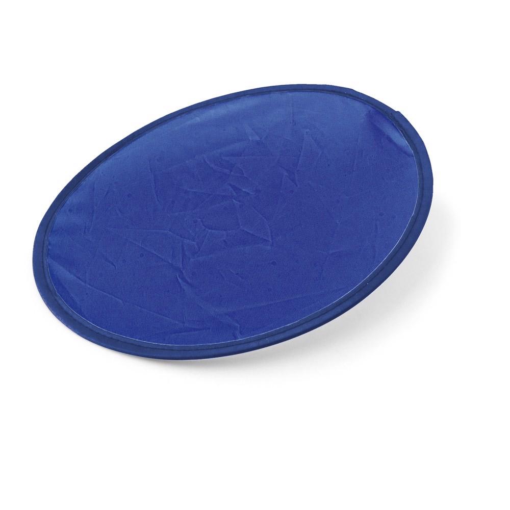JURUA. Πτυσσόμενος ιπτάμενος δίσκος - Μπλε