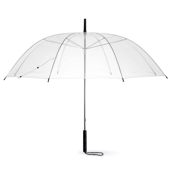 23 transparent umbrella Boda