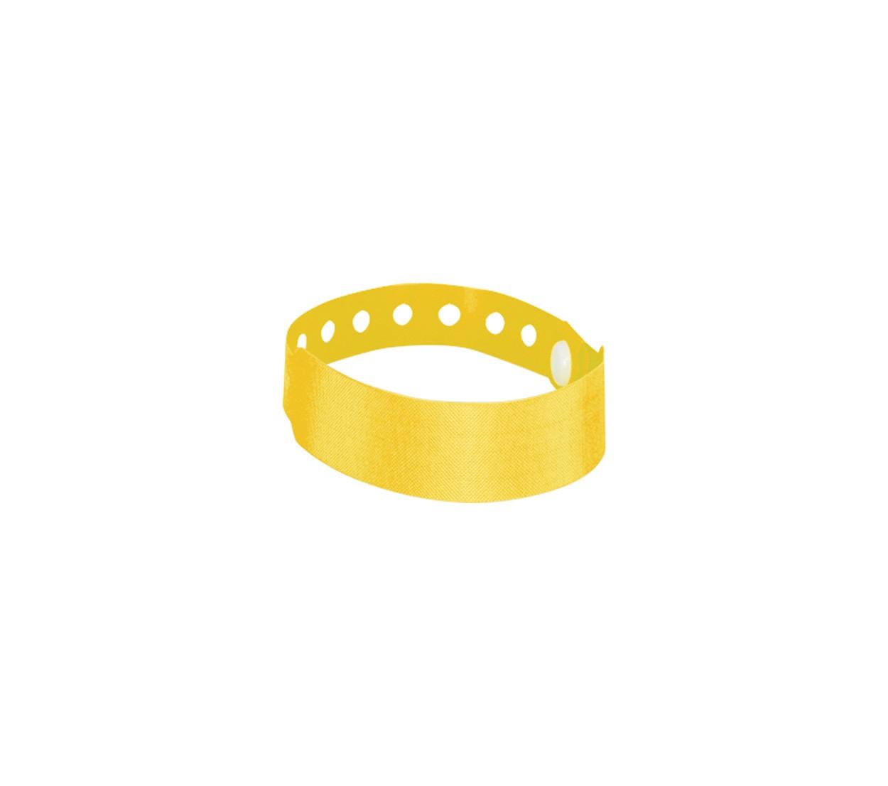 Identifikační Páska Na Ruku Multivent - Žlutá