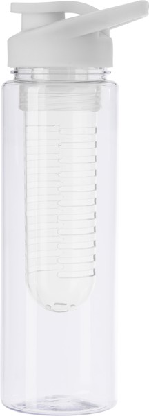 Tritan bottle - White
