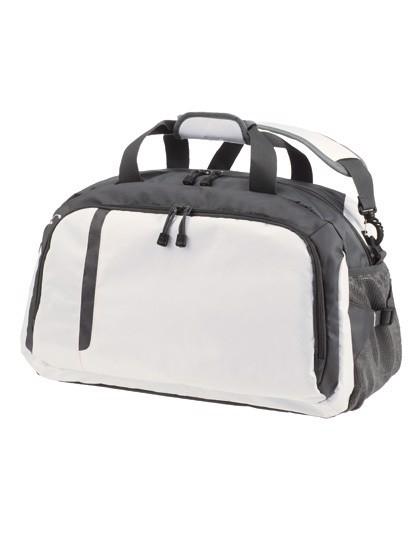 Sport / Travel Bag Galaxy - White