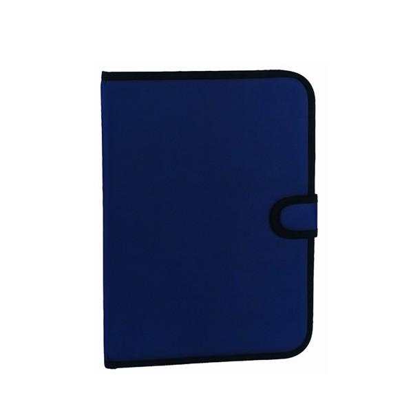 Folder Mato - Navy Blue