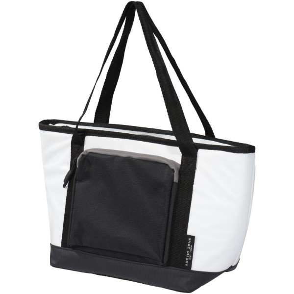 Titan ThermaFlect® 2 Tages Lunch Kühltasche - Weiss