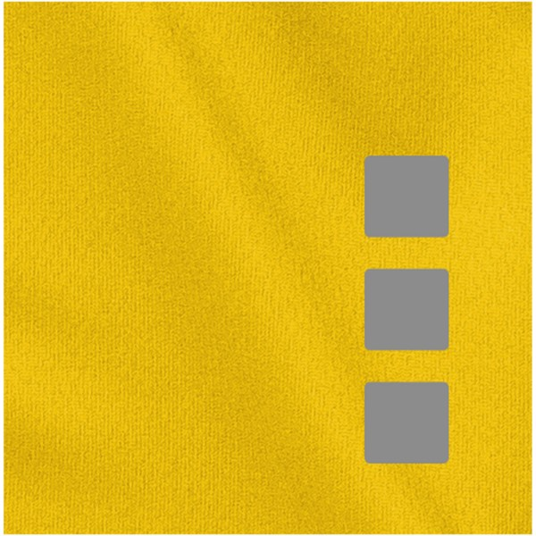 Niagara short sleeve women's cool fit t-shirt - Yellow / XL
