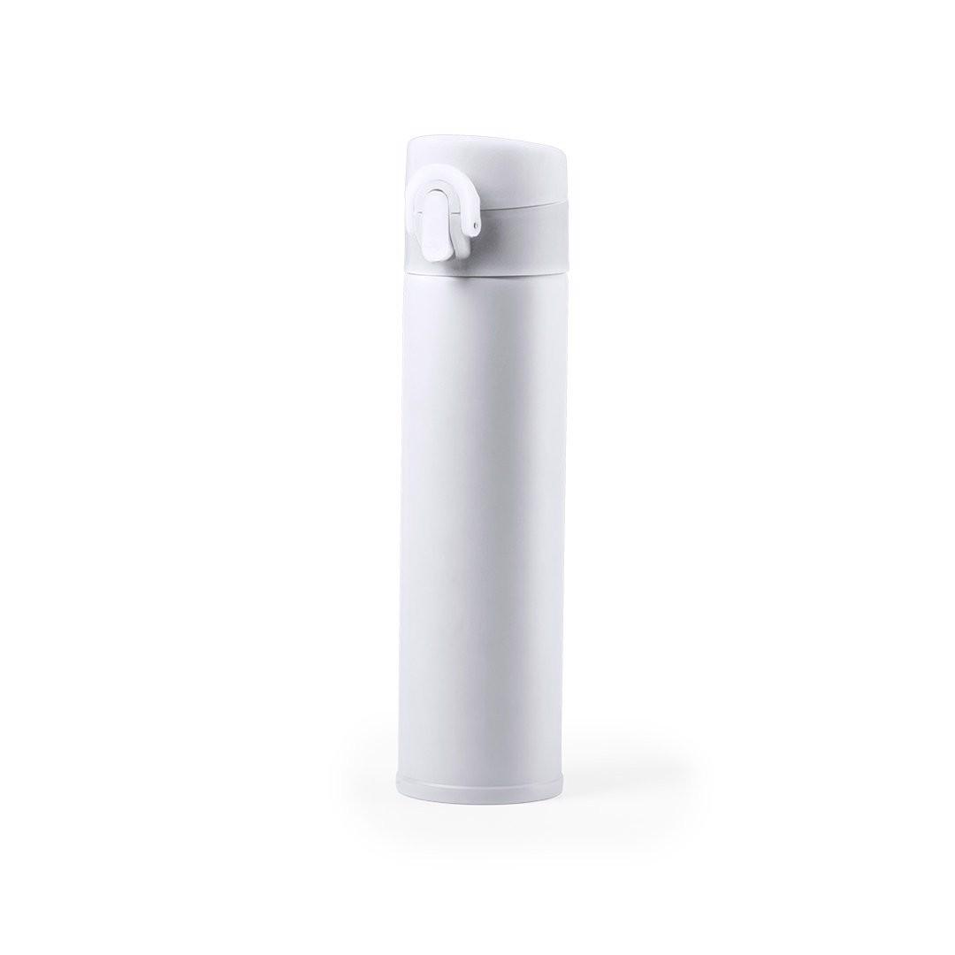 Termo Poltax - Blanco
