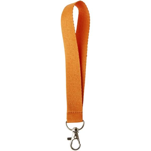 Laura mini lanyard - Orange