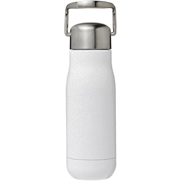 Yuki 350 ml kupfer-vakuum Isolierflasche - Weiss