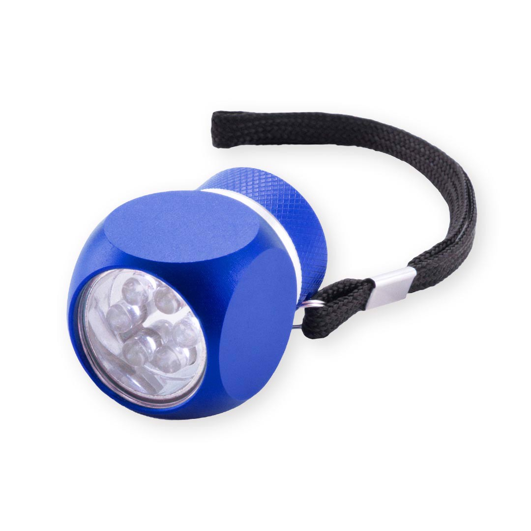 Linterna Zartax - Azul