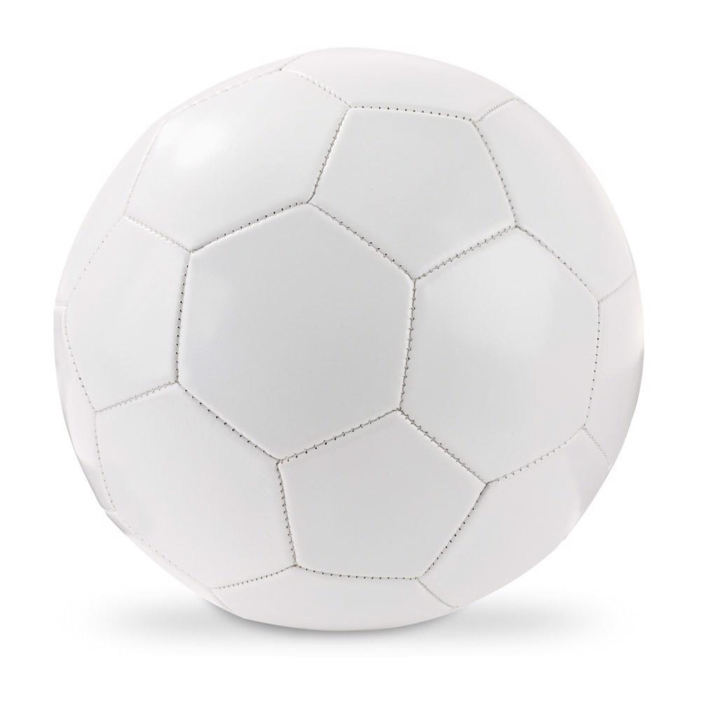 RUBLEV. Μπάλα ποδοσφαίρου - Λευκό
