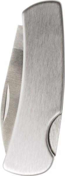 Taschenmesser 'Fold' aus Edelstahl