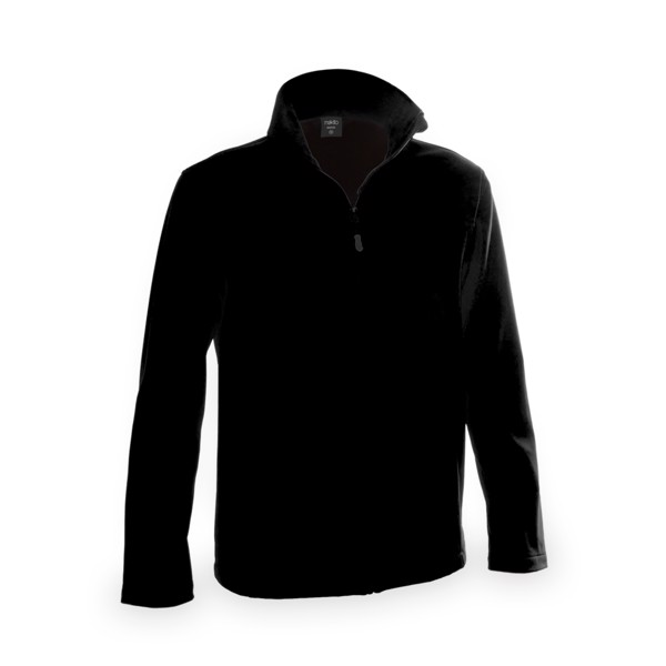 Jacket Baidok - Black / XXL