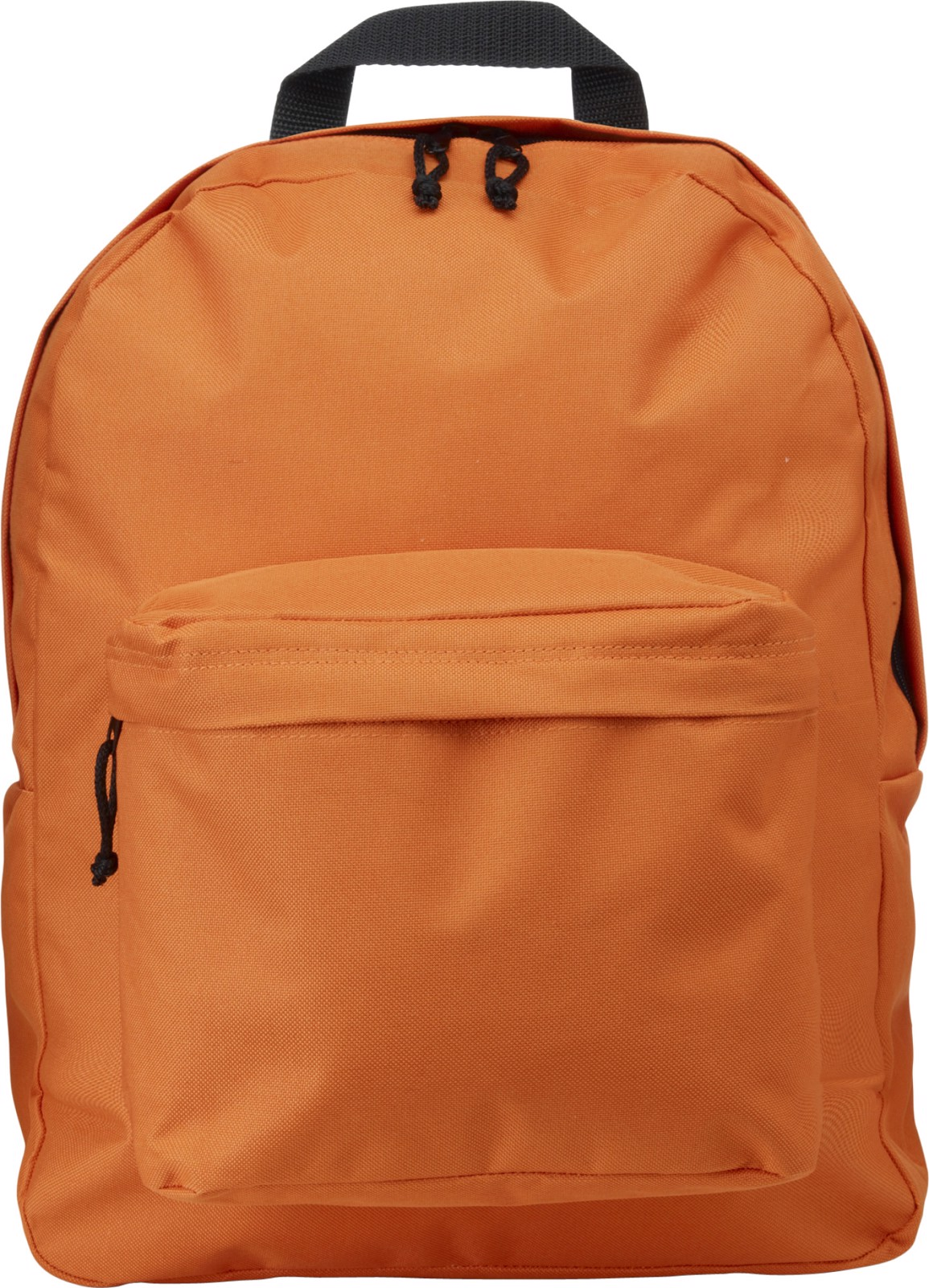 Polyester (600D) backpack - Orange