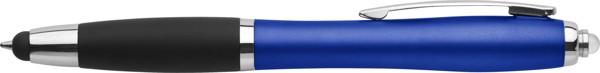 ABS 3-in-1 ballpen - Blue