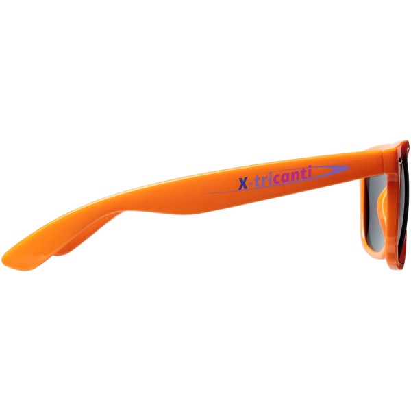 Sun Ray Sonnenbrille für Kinder - Orange