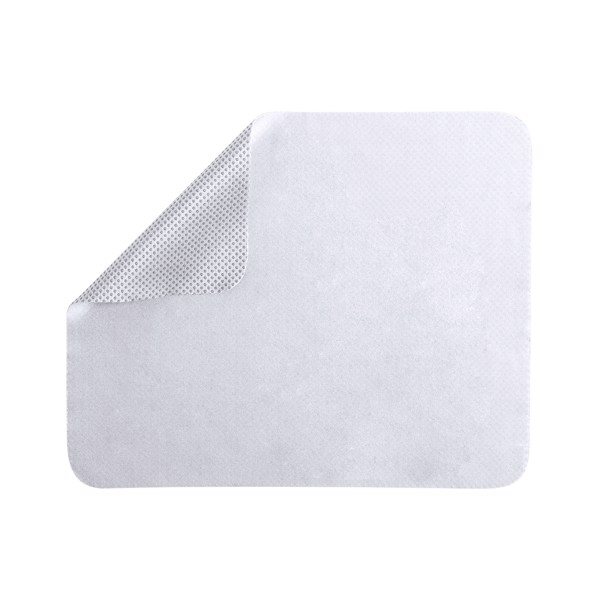 Mousepad Serfat - White