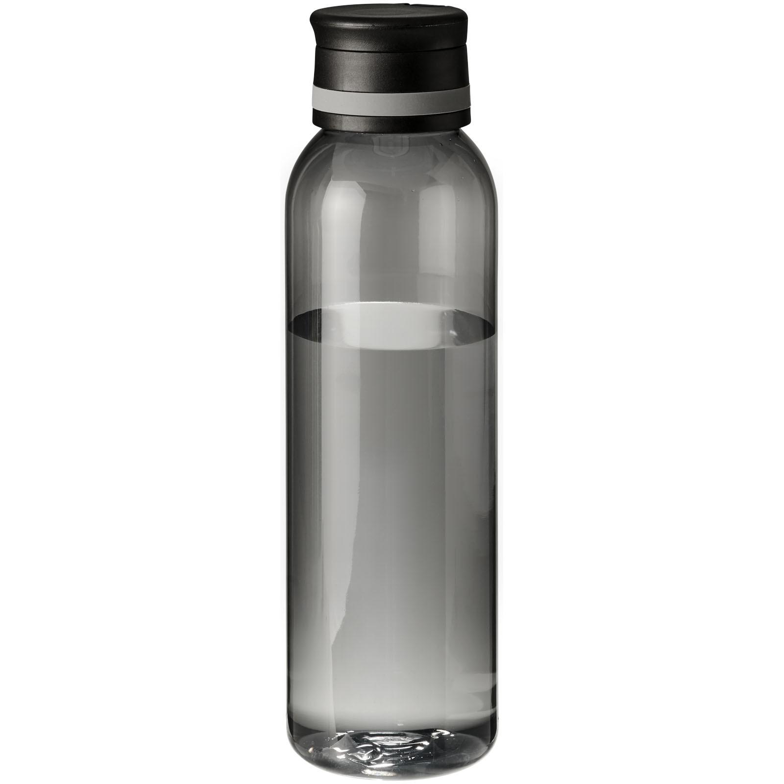 Apollo 740 ml Tritan™ sport bottle - Smoked