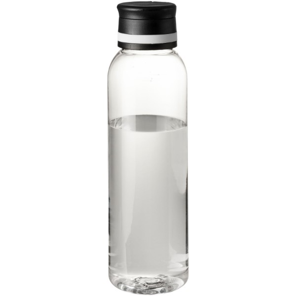 "Botella Tritan™ de 740 ml ""Apollo"" - Transparente claro"