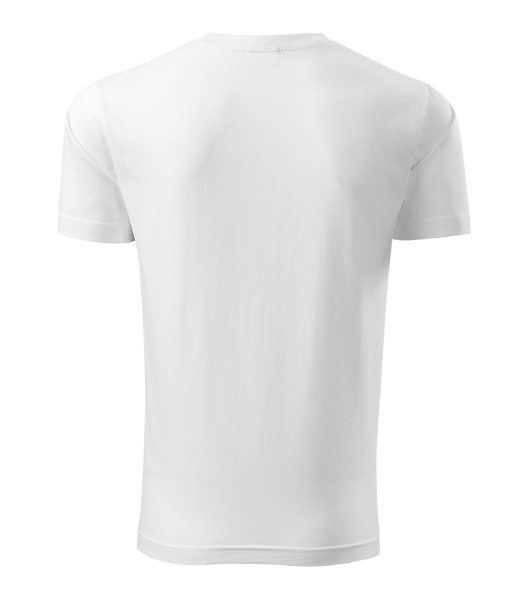 T-shirt unisex Malfini Element - White / L