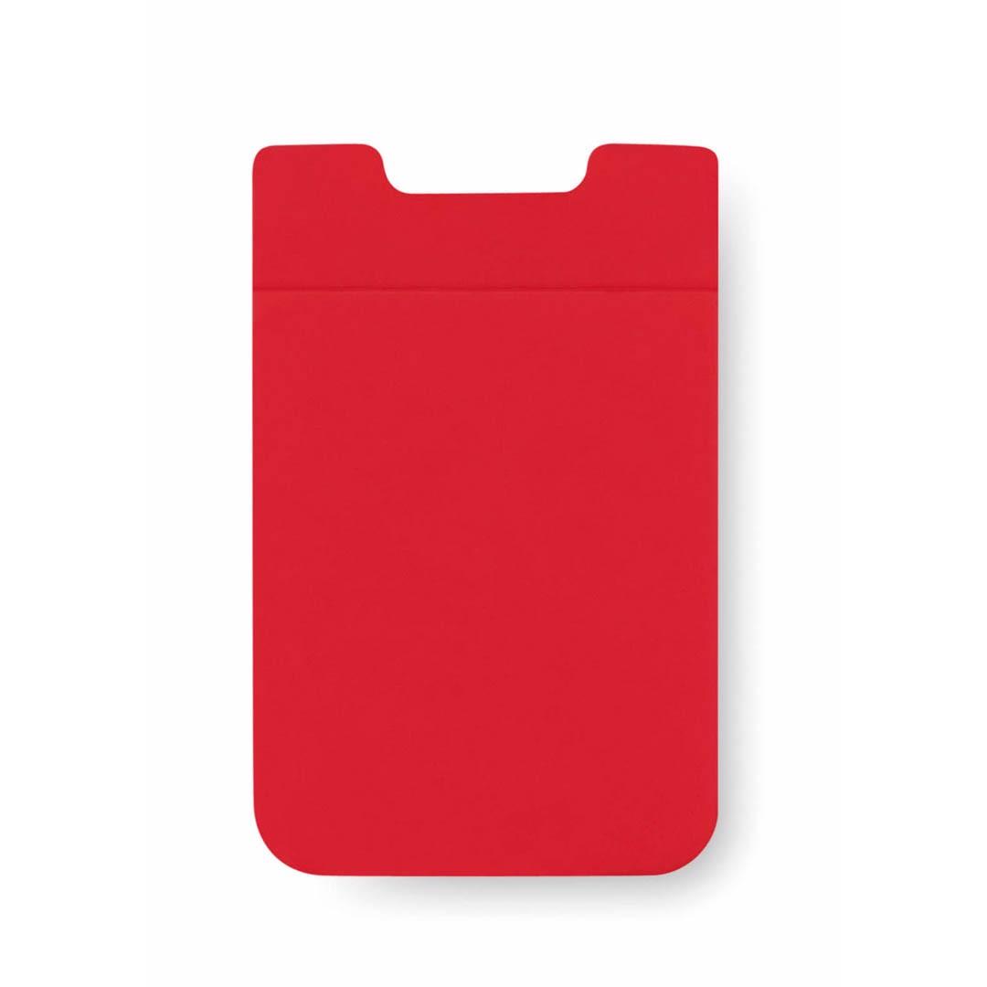 Funda Multiusos Lotek - Rojo