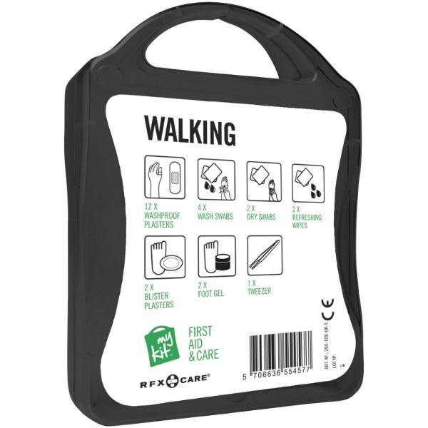 Lékarnička Walking - Černá