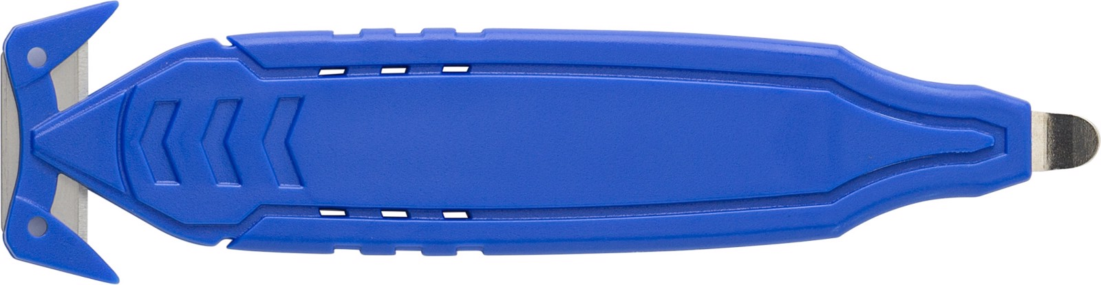ABS foil cutter - Cobalt Blue