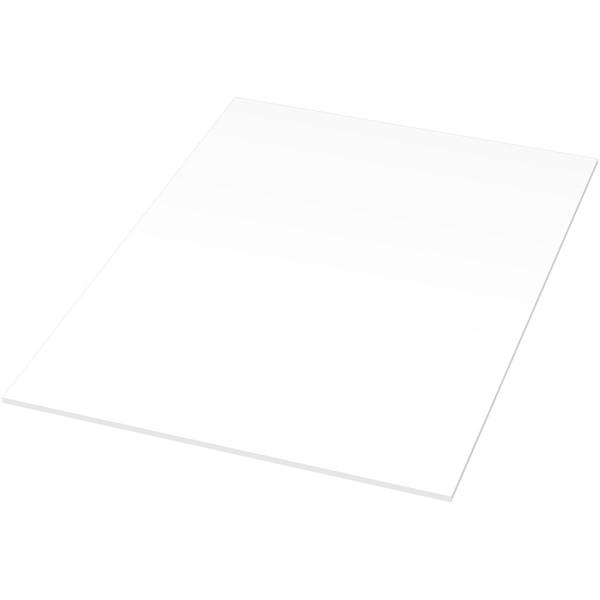 Poznámkový blok Desk-Mate® A4 s překrývajícími se deskami