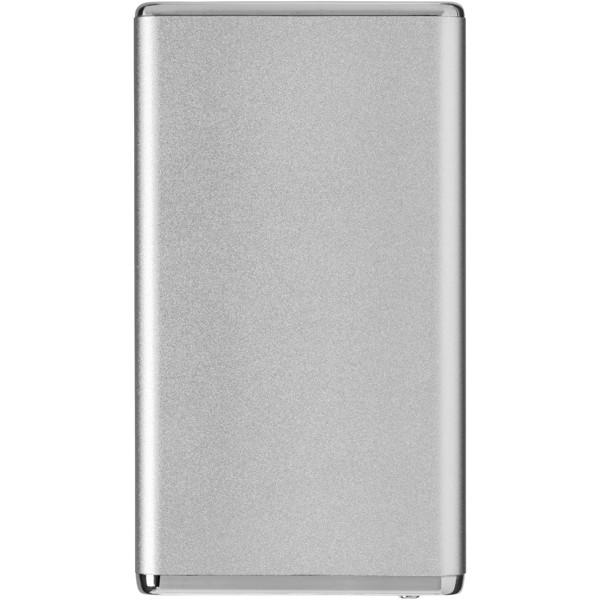Taylor 2200 mAh power bank - Silver