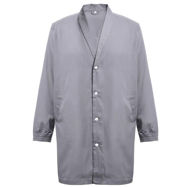 MINSK. Unisex ρούχα εργασίας - Γκρί / L