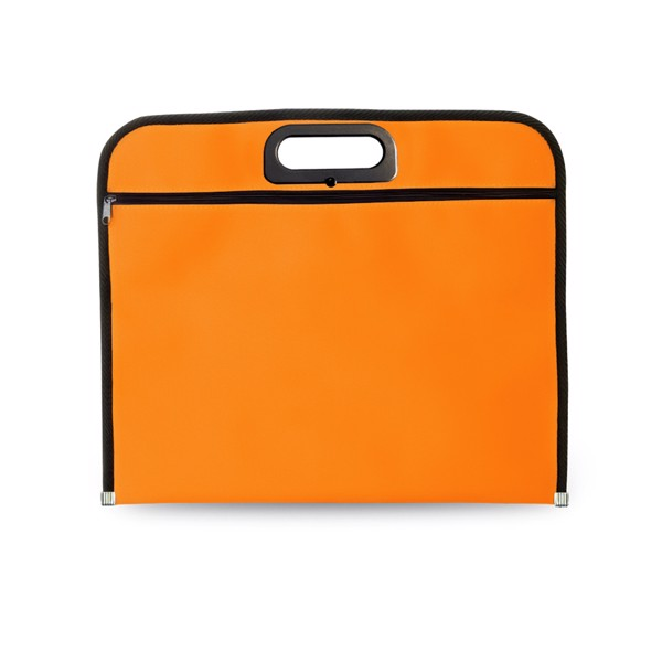 Document Bag Join - Orange