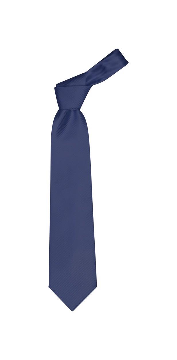 Kravata Colours - Tmavě Modrá