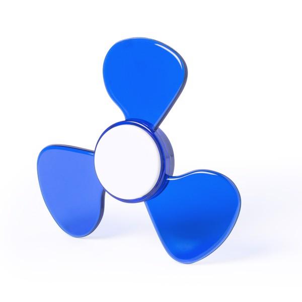 Fidget Spinner Bolty - Transparente