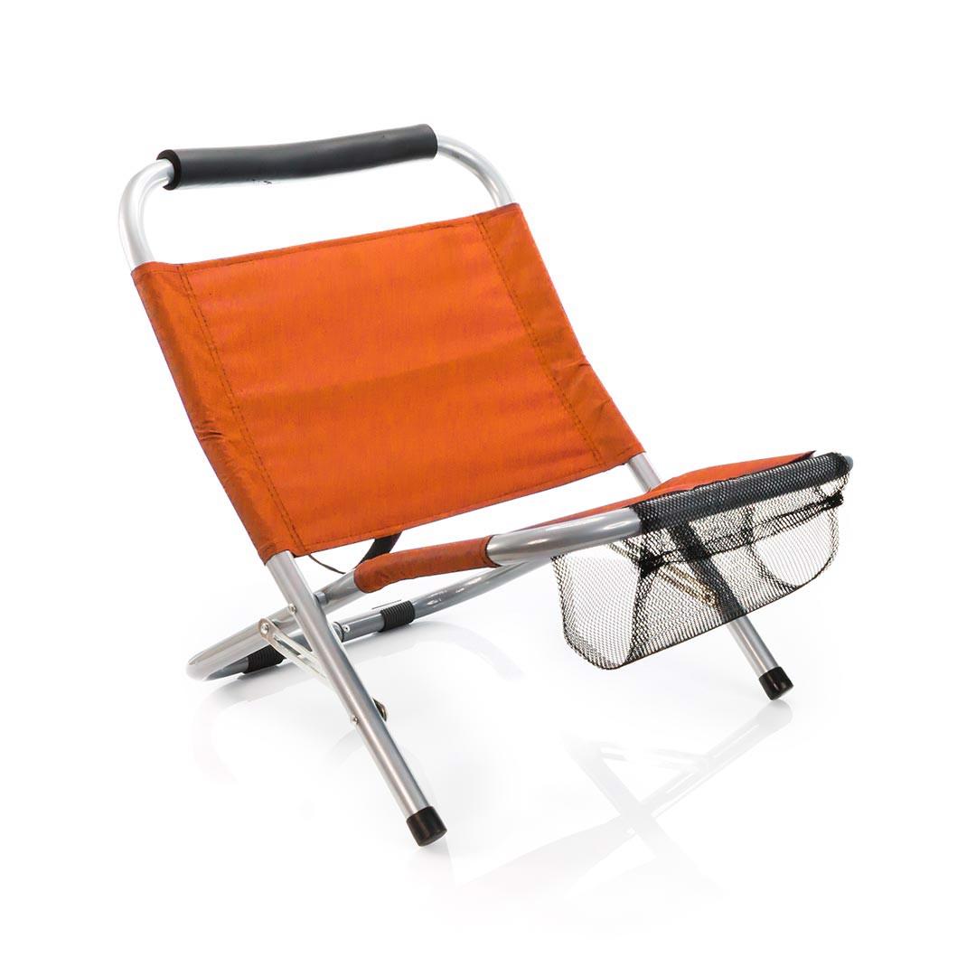 Silla Mediterráneo - Naranja