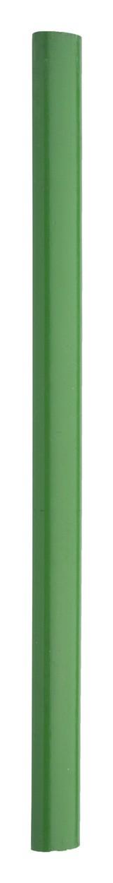 Dřevěná Tužka Carpenter - Zelená