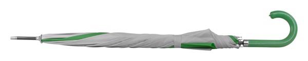 Umbrelă Stratus - Gri / Verde