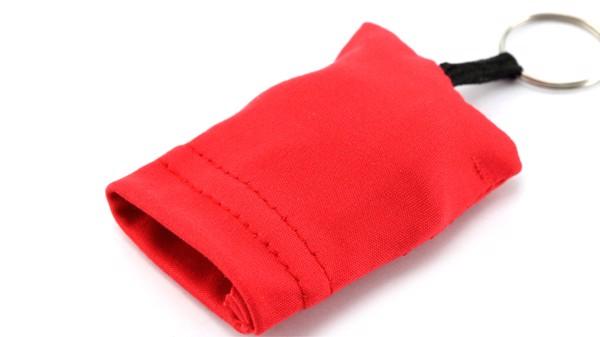Pano Limpeza Yindax - Vermelho