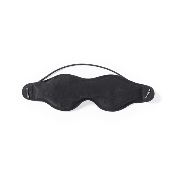 Cool Eye Mask Milora - Black