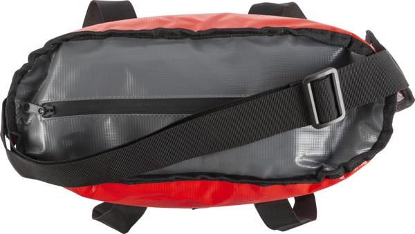 Tarpauling cooler bag - White