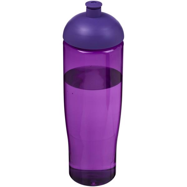 H2O Tempo® Bidón deportivo con Tapa Dome de 700 ml - Morado