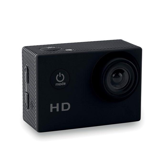 Sports camera Click It - Black