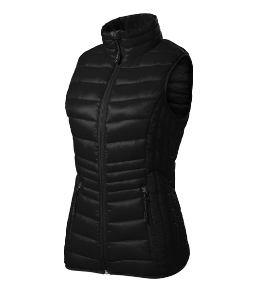 Vest Ladies Malfinipremium Everest - Black / XS