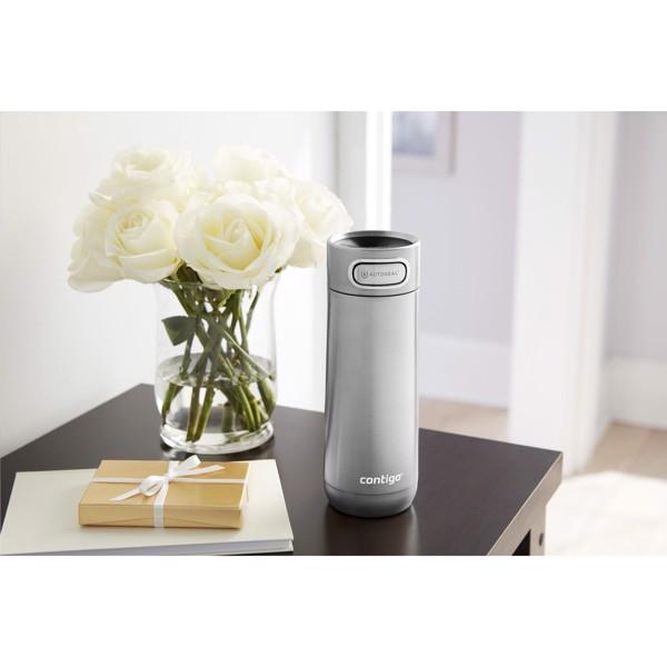 Contigo® Luxe AUTOSEAL® 360 ml thermo cup - Silver