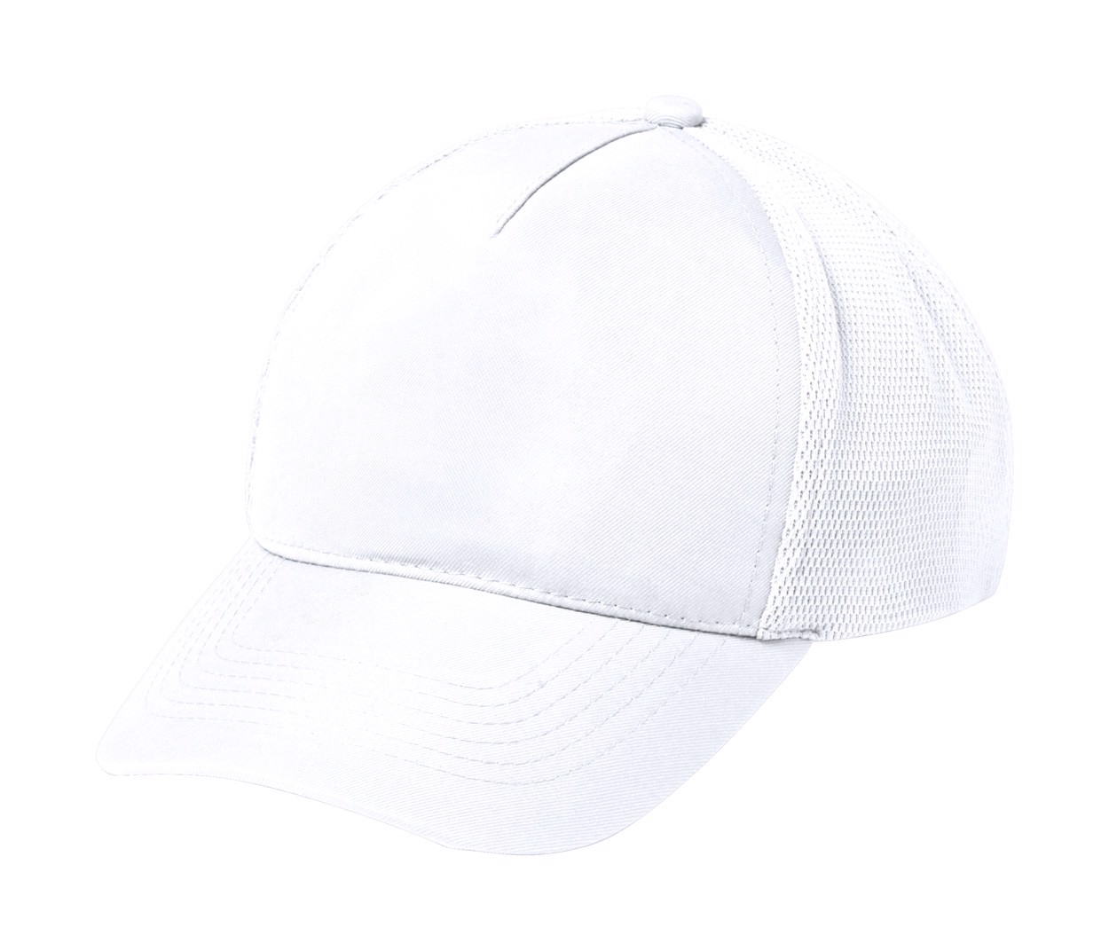 Baseballová Čepice Karif - Bílá