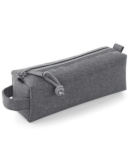 Essential Pencil / Accessory Case - Grey Marl