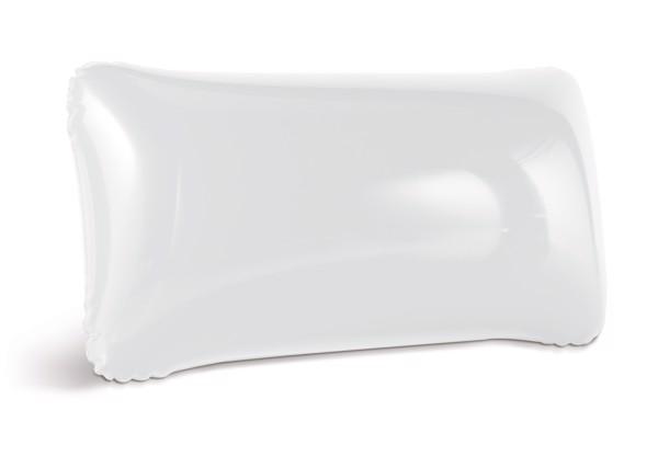TIMOR. Φουσκωτό μαξιλάρι θαλάσσης - Λευκό
