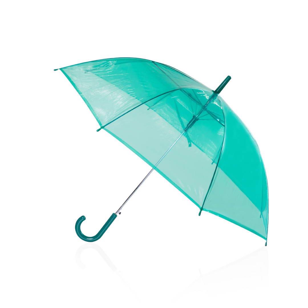 Chapéu de Chuva Rantolf - Verde